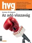 HVG 2015/06 hetilap