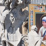 Teréz anya - a szent, akinek sokan figyelték a kezét