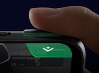 Két külön gombbal mehet a játék a Xiaomi hamarosan érkező új csúcsmobilján