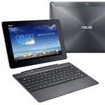 Négy új androidos táblagépet is bemutatott az Asus