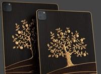 Egy kilónyi arany van ezen az 55 milliós iPad Prón