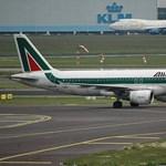 Egy harmadik osztályt is bevezettek az olasz repülőkön