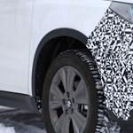 Kémfotók: megújul hazánk legnépszerűbb autója, a Suzuki Vitara