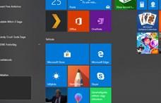 Lehet, hogy nem tud róla, de le fog járni a Windows 10-es rendszere