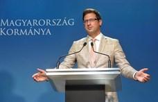 Kormánytisztviselők is kiakadtak Gulyásra a tervezett kirúgások miatt