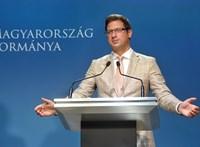Kormányinfó: Novemberben jönnek a kirúgások a közszférában