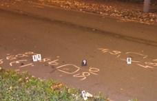 Illegális versenyzés közben gázolhattak halálra egy gyalogost Ózdon