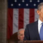 Barack Obama bíróság elé áll