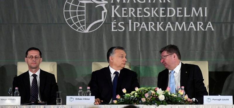 Orbán: az etnikai homogenitást meg kell őrizni