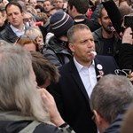 Tüntetést hirdetett Juhász Péter október 23-ra
