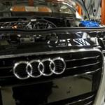 Vizsgálja az Audinak szánt magyar támogatást az EU