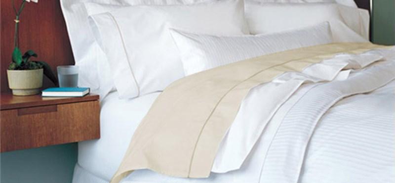 Ön milyen gyakran cserél ágyneműt? Lehet, hogy gyakrabban kellene