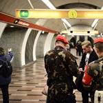 Gyanús csomag miatt kiürítették a Keleti pályaudvart, de már megnyitották
