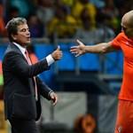 Meglepő lemondás: távozott a Costa Rica-i válogatott kapitánya