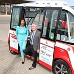 Bécs tényleg nem Budapest: 2019-től önvezető busz is viheti az utasokat