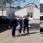 21 autót tört fel egy Veszprém megyei pár