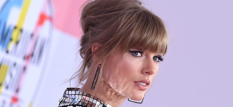 Taylor Swift beszólt Soros Györgynek