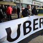 Kampányba kezdett Magyarországon az Uber, celebeket is bevetnek