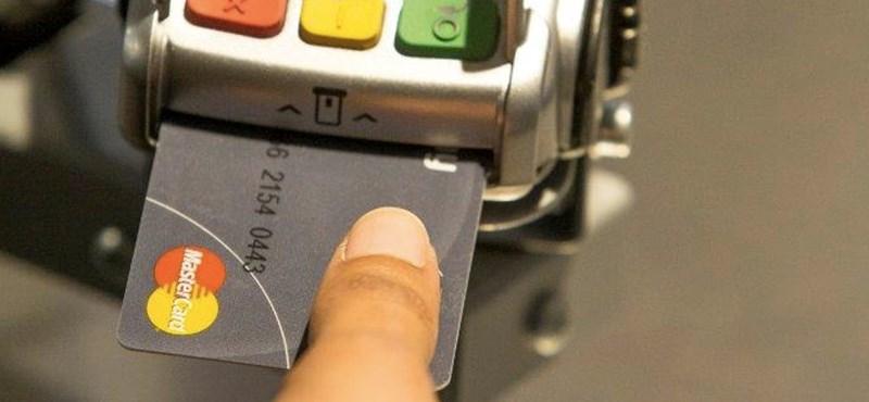 Világgazdaság: Egyre több a bankkártyás visszaélés