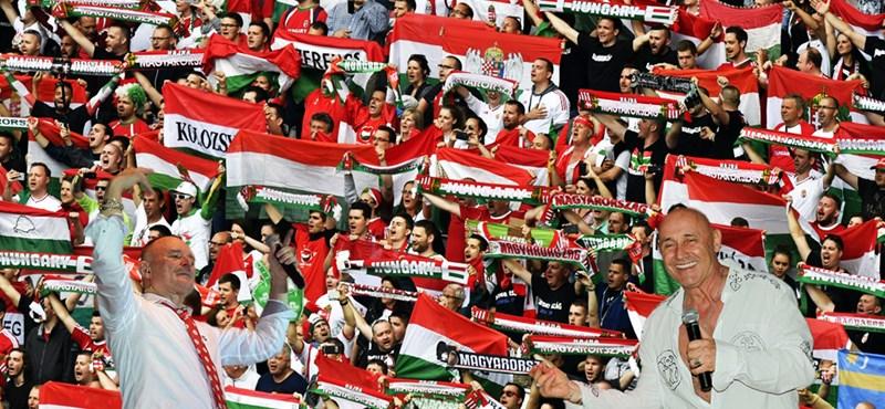 Megunta a Soho Party-slágert? Buzdítsuk inkább ezekkel a magyar csapatot!