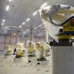 Leáll a győri Audi-gyár a koronavírus miatt