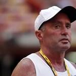 Megtagadta volt edzőjét az olimpiai és világbajnok