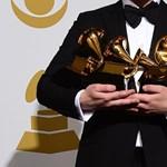Amikor a Budapestet játszva nyertek Grammyt - a díjátadók nagy riválisai