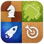 Mérföldkő: 1 millió alkalmazás van Androidra