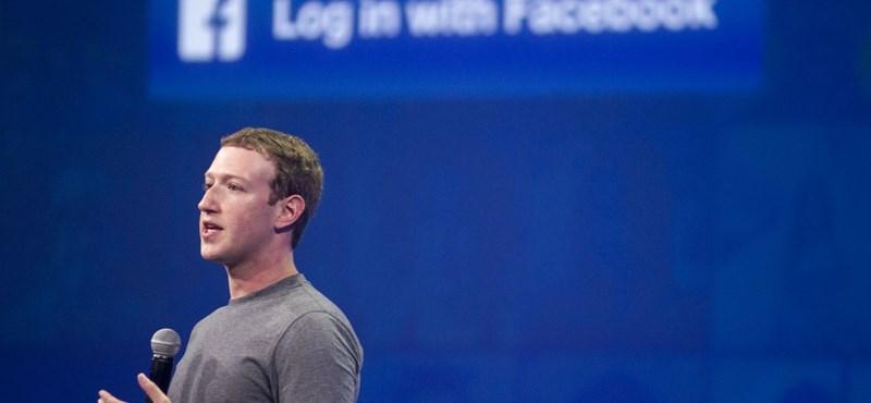 Ez önnek is szól: egész oldalas hirdetésben kér bocsánatot mindenkitől személyesen Mark Zuckerberg