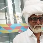 Öregembernek álcázta magát egy indiai férfi, hogy Amerikába repülhessen