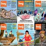 Mi így láttuk, de ön mit gondol: melyik volt 2019 legütősebb HVG-címlapja?