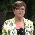 Kálmán Olgát indítja a főpolgármesteri előválasztáson a DK