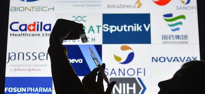 Dél-Afrika megszabadulna 1,5 millió AstraZeneca-vakcinától, mert rajtuk nem segít