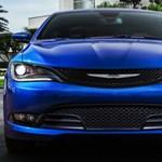 Sokakat kiakasztott az új Chrysler