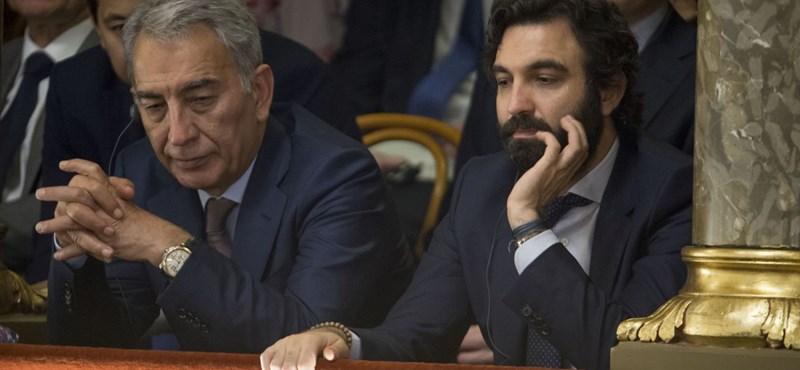 Orbán török barátjának fia is egyre jobban beépül a magyar üzleti életbe