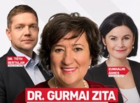 Gurmai Zitát indítja Tatabányán az MSZP és a Párbeszéd