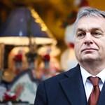 Dühében hirtelen irányt váltott Orbán Viktor
