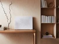 Itt az IKEA wifis hangszórója, amiből a Spotify is szólhat