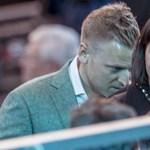 Két és félszer több közpénzt kap idén az Orbán Ráhel-közeli divatügynökség