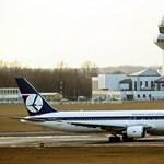 Elindult a Budapest-Chicago repülőjárat is