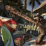 Új Dead Island képek – szeptemberben jönnek a zombik