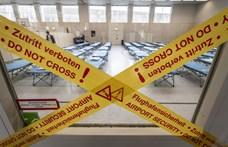 Rákapcsolt Kína: több mint 80 kísérletbe kezdtek, hogy megtalálják a koronavírus gyógymódját