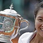 Roland Garros, női egyes: Li Na diadalmaskodott