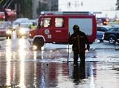 Lloverá el domingo con una advertencia de desastre de tormentas eléctricas
