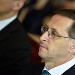 Varga Mihály kicsapta az asztalra az adu ászt az új atlétikai stadion védelmében