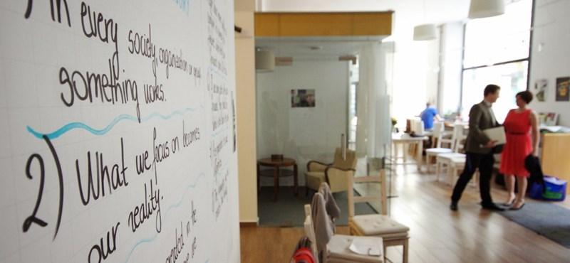 Itt egy újabb világbajnok magyar startup