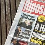 """Bakács Tibor a Ripost főszerkesztőjéről: """"Ekkora gazember nem egy pofont érdemel, hanem a kárhozatot"""""""