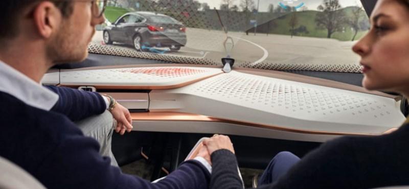 Súlyos kijelentés: 20 éven belül vége az autózásnak