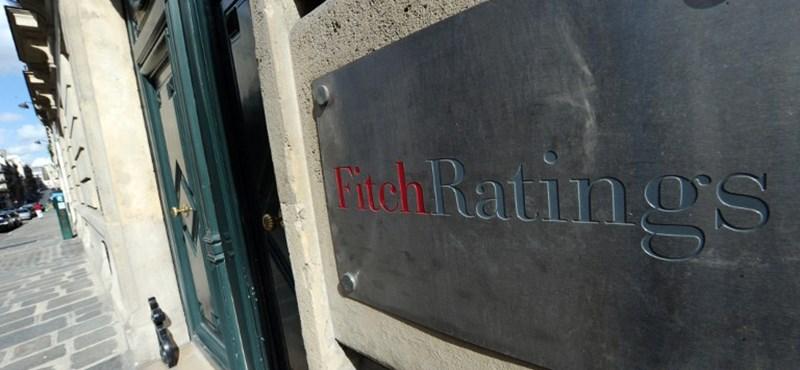 Orbánék nem számíthatnak meglepetésre a Fitch-től