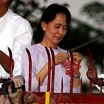 Magyarországra látogat Aung Szan Szú Kji